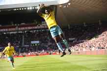 Iconic Moment: Bolasie's hat-trick at Sunderland
