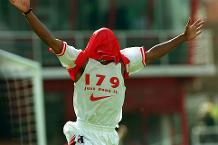 On this day: Wright sets Arsenal record