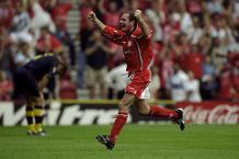 Paul Gascoigne's best goals on his birthday