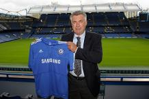 On this day - 1 June 2009: Chelsea appoint Ancelotti