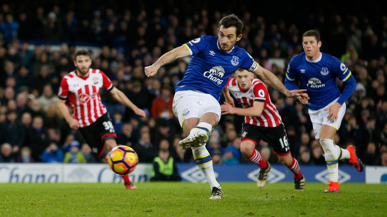 Matchweek 20: Everton 3-0 Southampton