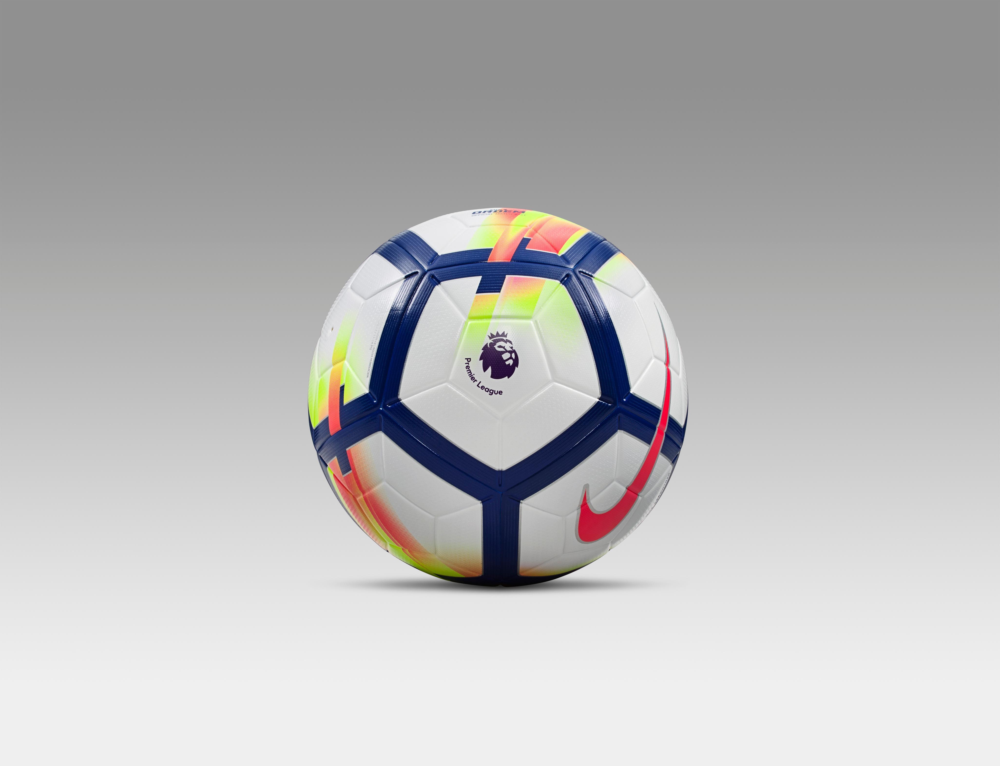 Nike Launches Ordem V Ball For 2017 18 Season