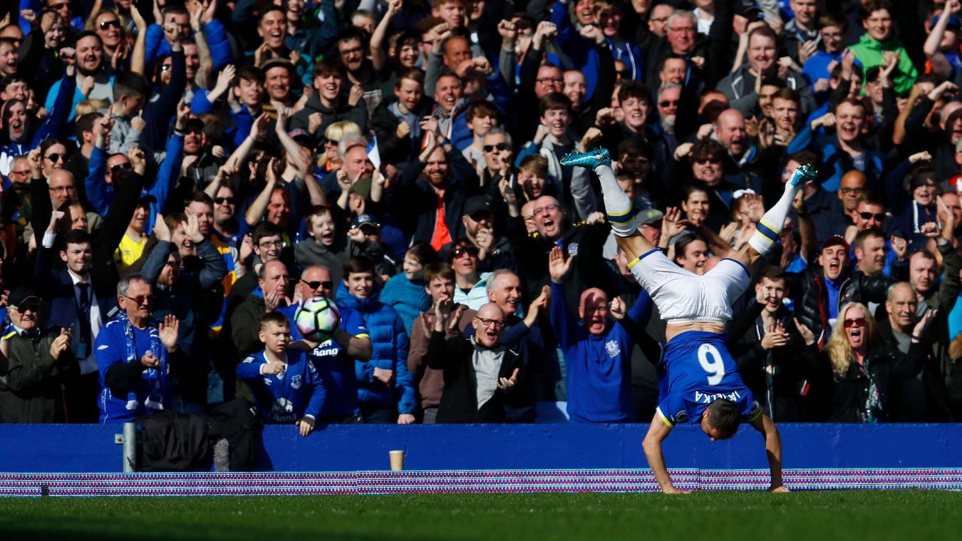 Matchweek 33: Everton 3-1 Burnley