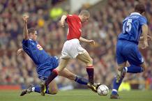 My Premier League debut: Damien Delaney