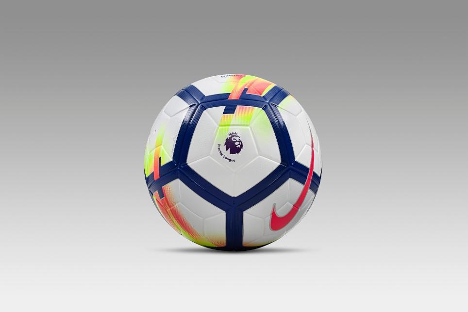 Nike Ordem V ball