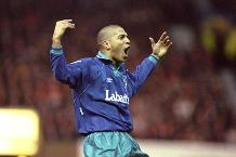 Goal of the day: Collymore cuts through Crystal Palace