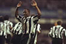 On this day in 1995: Ferdinand moves to Newcastle