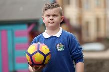 PL Primary Stars: Gethyn and Swansea City