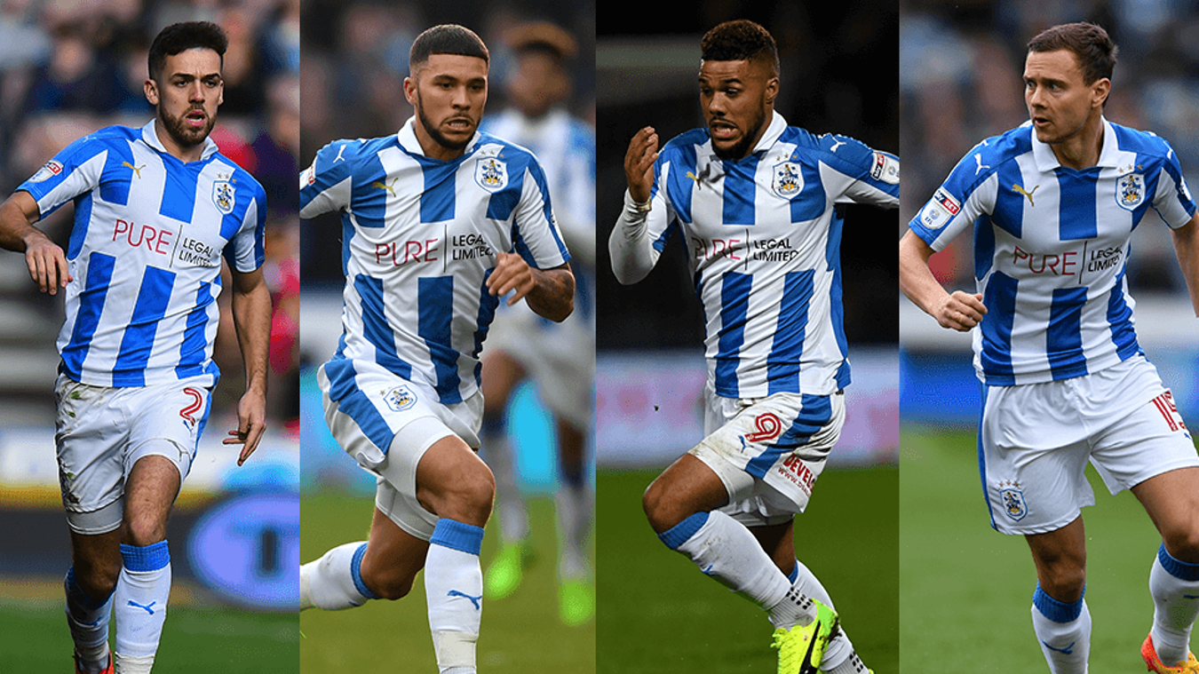 Huddersfield full-backs make for Fantasy appeal