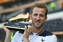 Iconic Moment: Kane claims another Golden Boot