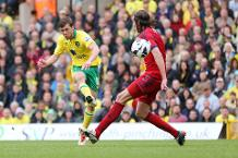 Goal of the day: Howson's stylish effort