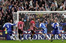 Iconic Moment: Wigan beat Blades to stay up
