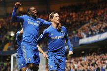 Iconic Moment: Chelsea's joint-record win