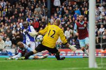Iconic Moment: Blackburn win landmark derby