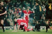 Iconic Moment: Liverpool's comeback draw with Man Utd