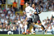 My Premier League debut: Adam Smith