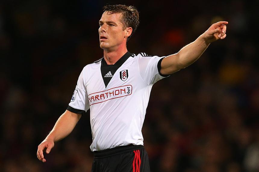 Scott Parker, Fulham