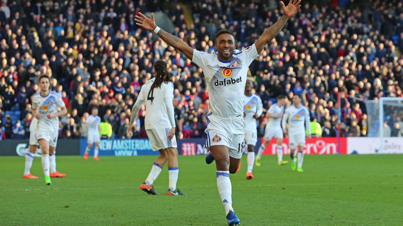 Jermain Defoe, AFC Bournemouth