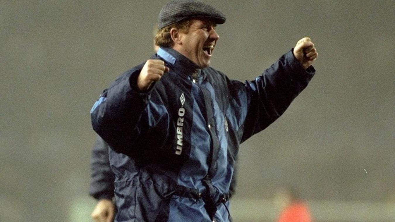 Alan Ball, Manchester City