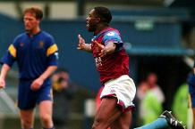 Wimbledon 2-3 Aston Villa, 1992/93