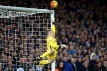 Joe Hart's best Premier League saves on his birthday