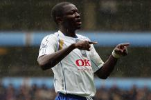 Goal of the day: Muntari's rocket for Pompey