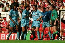 Iconic Moment: Quinn's dream start for Coventry