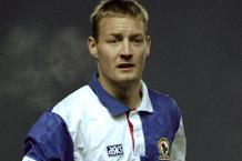 Goal of the day: Batty's stunner for Blackburn