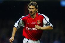 Iconic Moment: Tony Adams' final PL match