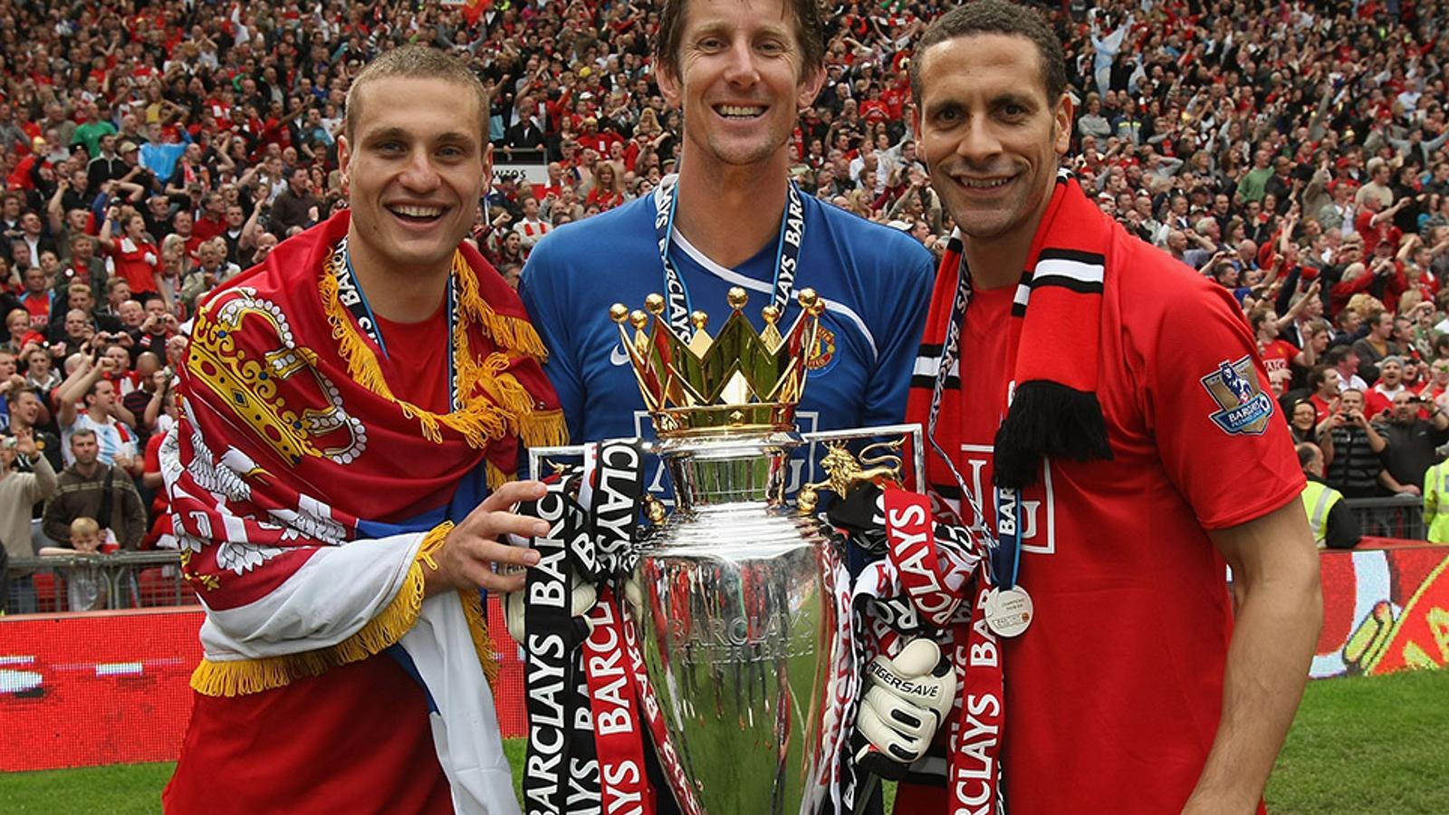 2008/09 Premier League Years