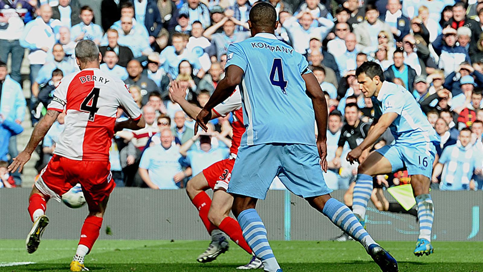 2011/12 Premier League Years