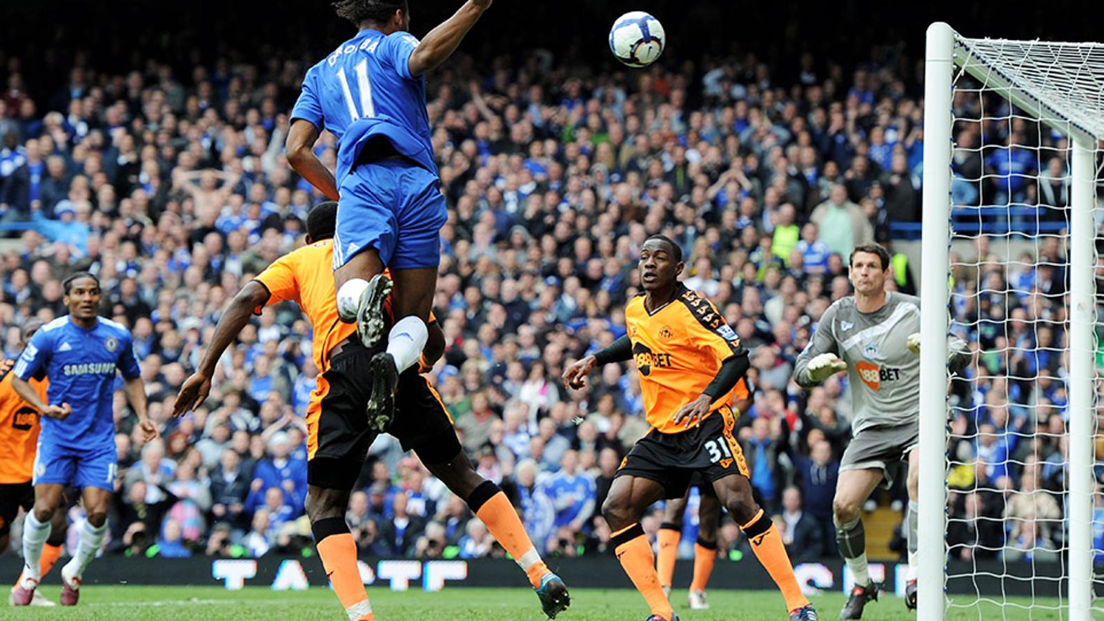 2009/10 Premier League Years