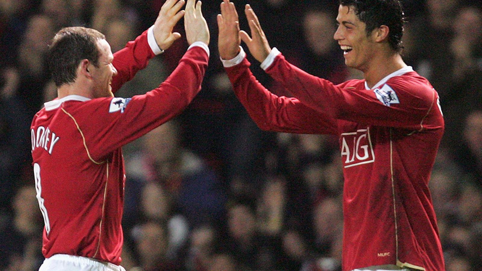 2006/07 Premier League Season Review