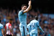On this day - 6 Aug 2014: Man City loan Lampard