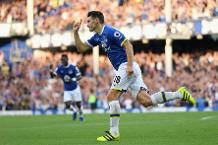 Gareth Barry's best Premier League goals