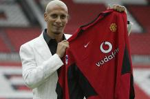 Iconic Moment: Ferdinand's record move to Man Utd