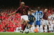 Iconic Moment: Henry wins fourth Golden Boot