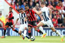 West Brom v AFC Bournemouth: Three key points