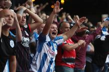 Location Guide: Huddersfield Town