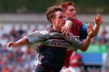 Iconic Moment: Aston Villa beat Man Utd's 'kids'