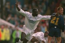Goal of the day: 'Breathtakingly brilliant from Yeboah'