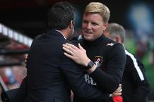 AFC Bournemouth v Watford