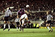 Classic match: Newcastle 2-2 West Ham