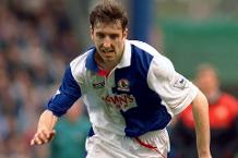 Goal of the day: Belter from Blackburn's Wilcox