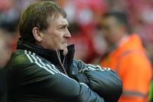 Kenny Dalglish returns to Liverpool
