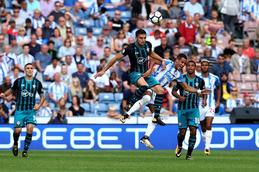 Huddersfield Town 0-0 Southampton