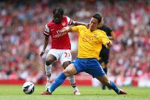 On this day in 2012: Southampton sign Yoshida