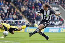Iconic Moment: Shearer nets in 10 seconds
