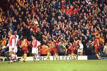 Iconic Moment: Bradford triumph over Arsenal