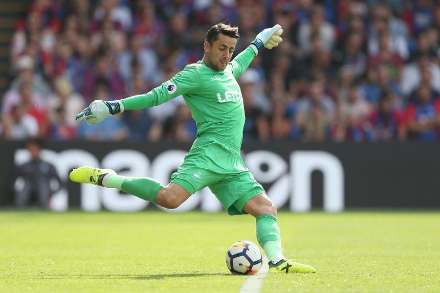 Lukasz Fabianski, Swansea City